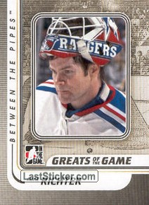 Mike Richter (Greats of the Game)