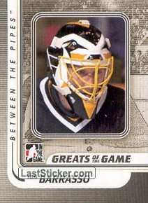 Tom Barrasso (Greats of the Game)