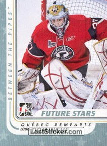 Louis Domingue (Future Stars)