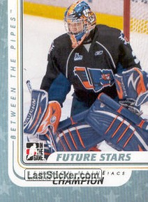 Nicholas Champion (Future Stars)
