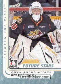 Scott Stajcer (Future Stars)