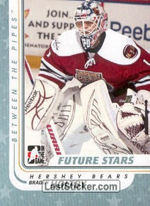 Braden Holtby (Future Stars)