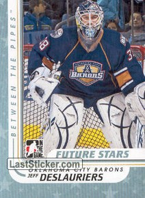 Jeff Deslauriers (Future Stars)