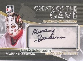 Murray Bannerman (Greats Of The Game)