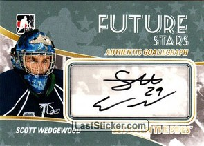 Scott Wedgewood (Future Stars)