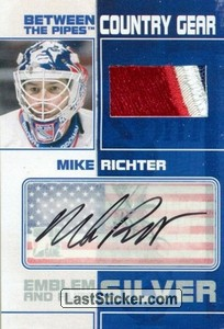 Mike Richter (Country Gear Emblem&Auto)