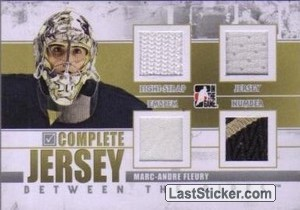 Marc-Andre Fleury (Complete Jersey)
