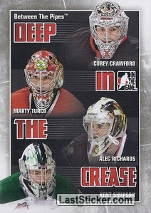 Crawford / Turco / Richards / Simpson (Deep In The Crease)