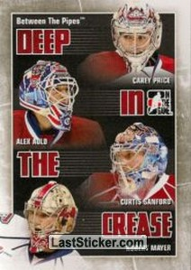 Price / Auld / Sanford / Mayer (Deep In The Crease)