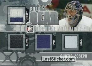 Curtis Joseph (Full Gear)
