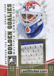 Grant Fuhr (Golden Goalies)