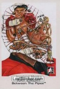 Ray Emery (Inspired Mask)
