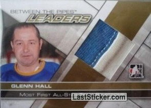 Glenn Hall (Leaders)
