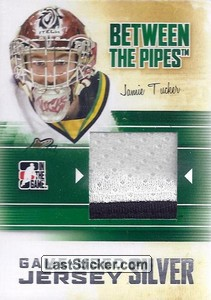Jamie Tucker (Game-Used Jersey)