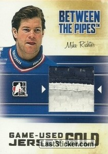 Mike Richter (Game-Used Jersey)