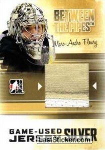 Marc-Andre Fleury (Game-Used Jersey)