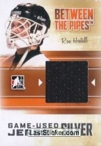 Ron Hextall (Game-Used Jersey)