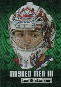 Carey Price (Masked Men III)