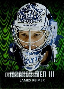 James Reimer (Masked Men III)