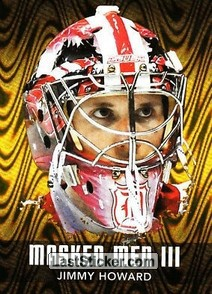 Jimmy Howard (Masked Men III)