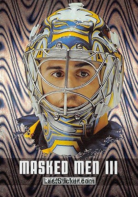 Ryan Miller (Masked Men III)