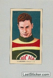 Charlie Gardiner (100 Years of Hockey Card Collecting)