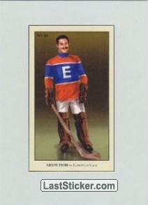 Grant Fuhr (100 Years of Hockey Card Collecting)