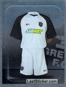 Home Kit (Gretna)
