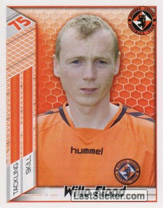 Willo Flood (Dundee United)