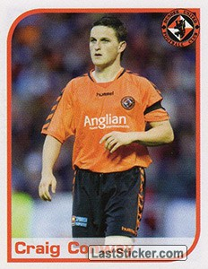 Craig Conway (Dundee United)