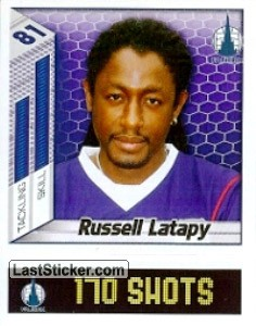 Russell Latapy (Falkirk)