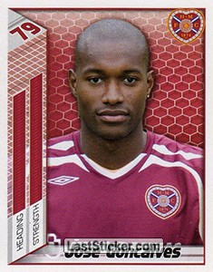 Jose Goncalves (Hearts)