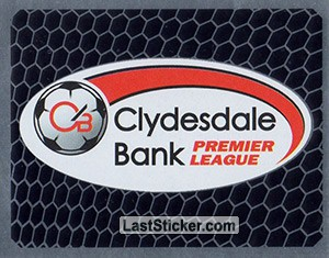 Clydesdale Bank logo (Introduction)