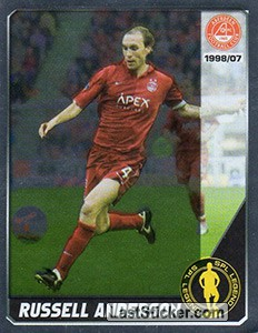 Russell Anderson (SPL Legends)