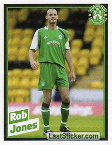 Rob Jones (Hibernian)