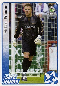Michael Fraser (Inverness CT)