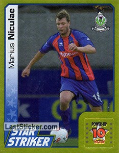 Marius Niculae (Inverness CT)
