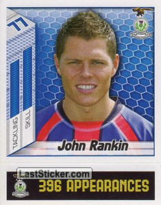 John Rankin (Inverness CT)