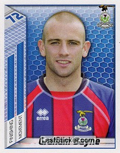 Graham Bayne (Inverness CT)