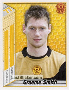 Graeme Smith (Motherwell)