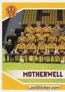 Team (puzzle 1) (Motherwell)