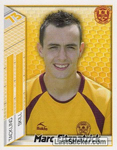 Marc Fitzpatrick (Motherwell)
