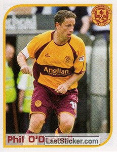 Phil O'Donnell (Motherwell)