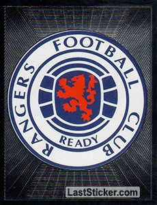Badge (Rangers)