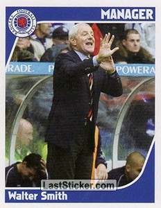 Walter Smith (Rangers)