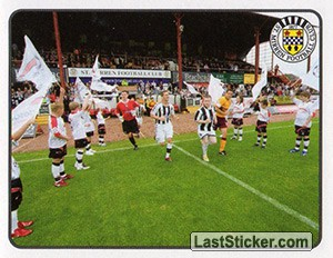 Stadium (St. Mirren)
