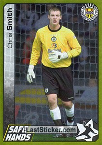Chris Smith (St. Mirren)