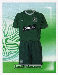 Away Kit (Celtic)