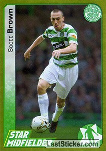 Scott Brown (Celtic)