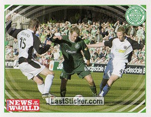 Match action (Celtic)